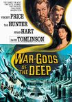 War-gods Of The Deep (dvd) 28610229