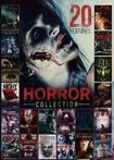 20 Feature Horror Collection [4 Discs] (dvd) 28614243