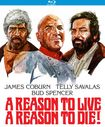 A Reason To Live, A Reason To Die! [blu-ray] [1972] 28618267
