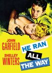 He Ran All The Way [dvd] [1951] 28618294