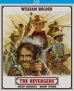 The Revengers [blu-ray] 28618326