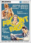 The Front Page (dvd) 28618422