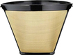 One All - Universal Permanent Coffee Filter - Black