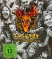 25 Years Louder Than Hell: The W:o:a Documentary [blu-ray] 28628535