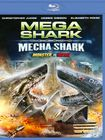Mega Shark Vs. Mecha Shark [blu-ray] 2865197