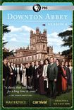 Masterpiece: Downton Abbey - Season 4 [3 Discs] (dvd) 2865202