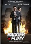 Badges Of Fury (dvd) 2865211