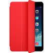 Apple® - Smart Cover for Apple iPad® mini and iPad mini with Retina display - Red