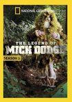 The Legend Of Mick Dodge: Season 3 [2 Discs] (dvd) 28671695