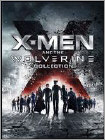X-Men & Wolverine (Blu-ray Disc) (Boxed Set)