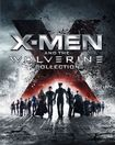 X-men And The Wolverine Collection [6 Discs] [blu-ray] 2868446