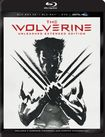 The Wolverine [unleashed Extended Edition] [4 Discs] [includes Digital Copy] [3d/2d] [blu-ray/dvd] 2868464