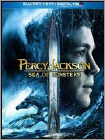 Percy Jackson: Sea Of Monsters (Blu-ray Disc) (2 Disc) (Eng/Spa/Fre)