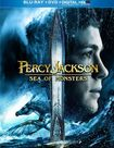 Percy Jackson: Sea Of Monsters [2 Discs] [blu-ray/dvd] 2868491