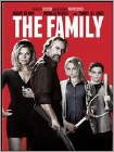 The Family (DVD) 2013