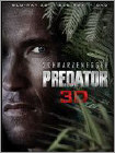 Predator (Blu-ray 3D) (Eng/Spa/Fre) 1987