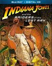 Indiana Jones And The Raiders Of The Lost Ark [blu-ray] 2868662
