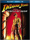 Indiana Jones and the Temple of Doom (Blu-ray Disc) 1984