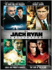 Jack Ryan Collection (DVD) (4 Disc) (Boxed Set) (Gift Set)
