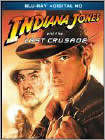 Indiana Jones and the Last Crusade (Blu-ray Disc) 1989