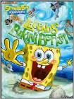 SpongeBob SquarePants: Legends of Bikini Bottom (DVD) (w/Movie Money)