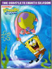 SpongeBob SquarePants: The Complete Eighth Season (DVD) (w/Movie Money)