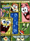SpongeBob SquarePants:  The Complete 1st Season (DVD) (w/Movie Money)