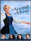 The Sound of Music Live! (DVD) (Eng) 2013