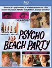 Psycho Beach Party [blu-ray] [english] [2000] 28700363
