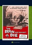 The Brain That Wouldn't Die (dvd) 28704323