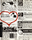 The Honeymoon Killers [criterion Collection] [blu-ray] 28710113