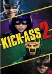 Kick-ass 2 (dvd) 2871013