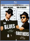 The Blues Brothers (Blu-ray Disc) (Unrated) (Enhanced Widescreen for 16x9 TV) (Eng/Fre) 1980
