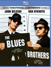 The Blues Brothers [rated/unrated] [blu-ray] 2871088