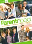 Parenthood: Season 2 [5 Discs] (dvd) 2871121