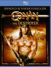 Conan The Destroyer [blu-ray] 2871149