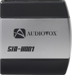 Audiovox - SiriusConnect Interface for Select Honda and Acura Vehicles - Black