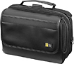 Case Logic - In-Car DVD Player Case - Black