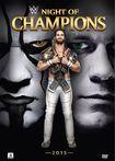 Wwe: Night Of Champions 2015 (dvd) 28723189