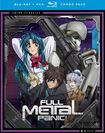 Full Metal Panic: The Complete Series [blu-ray] 28723267