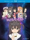 Selector Infected Wixoss: Complete Series [blu-ray] [4 Discs] 28724151