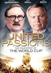United Passions [dvd] [english] [2014] 28727437