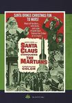 Santa Claus Conquers The Martians (dvd) 28728271