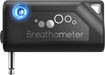 Breathometer - Blood Alcohol Detector - Black