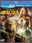 Argento'S Dracula (Blu-ray 3D) (3-D) (Enhanced Widescreen for 16x9 TV) (Eng)