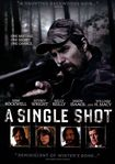 A Single Shot (dvd) 2873967