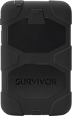 Griffin Technology - Survivor Case for Samsung Galaxy Tab 3 7.0 - Black