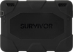 Griffin Technology - Survivor Case for Kindle Fire HDX - Black
