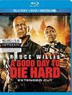 A Good Day To Die Hard [includes Digital Copy] [blu-ray/dvd] [ultraviolet] [movie Money] 28743336
