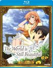 The World Is Still Beautiful [blu-ray] 28753501